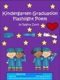 A+  Kindergarten Graduation Flashlight Poem