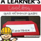 A Learner&#039;s Toolbox or Mini Office