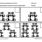 A Little Bit of BEAR Fun with Writing and Math