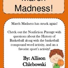 A Little Bit of March Madness!