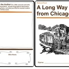 A Long Way From Chicago Reading Booklet
