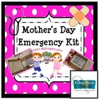 A MOTHER&#039;S DAY EMERGENCY KIT - CRAFT PROJECT