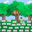 A Magical Tree House SmartBoard Attendance Student Check-In