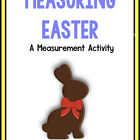 A Measurement Egg-Stravaganza!  A Common Core Aligned East