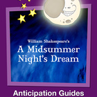 A Midsummer Night&#039;s Dream Anticipation Guides