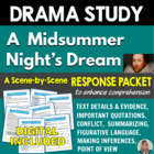A Midsummer Night&#039;s Dream by William Shakespeare: Student 