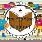 A Nonfiction Mission