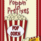 A Not So Wimpy File Folder Game: Poppin&#039; Prefixes
