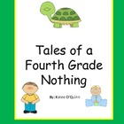 A Novel Study : Tales of a Fourth Grade Nothing