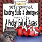 A Pocket Full of Kisses by Audrey Penn Reading Skills and