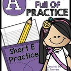 A Pocket Full of Practice: Short E
