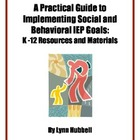 A Practical Guide to Implementing Social and Behavioral IE