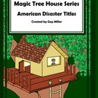 A Resource Guide for the Magic Tree House Series (American