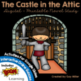 The Castle in the Attic Book Unit