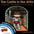 A Resource Guide to use with The Castle in the Attic