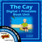 A Resource Guide to use with The Cay