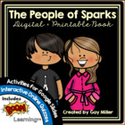 A Resource Guide to use with The People of Sparks
