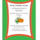 A Rhyming Pumpkin Book