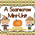 A Scarecrow Mini-Unit