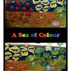 A Sea of Colour e-Book