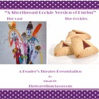 A Shortbread Cookie Version of Purim! - Readers Thea