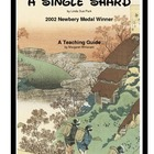 A Single Shard:  A Novel Teaching Pack