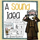 A Sound Idea {a mini-unit about Alexander Graham Bell}