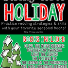 A Sticky Note Holiday! {featuring your favorite holiday books!}