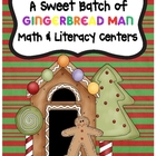 A Sweet Batch of Gingerbread Centers