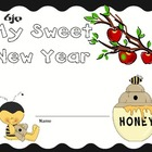 A Sweet New Year - Jewish holiday