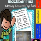 "A Taste of Blackberries ""Complete"" Literacy Unit Aligned t"