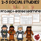 A Thanksgiving Project: Using Problem Based Learning