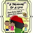 A Treasure Of A Unit For 2nd Grade ~ Head, Body, Legs : A