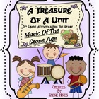 A Treasure Of A Unit For 2nd Grade : Music From The Stone