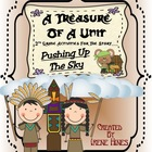 A Treasure Of A Unit For 2nd Grade: Pushing Up The Sky {Co