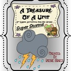 A Treasure Of A Unit For 2nd Grade: Super Storms {Common C