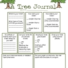 A Tree Journal