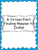 A Virtual Fact Finding Mission to India!