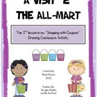 "A Visit ""2"" the All-Mart- A Drawing Conclusions with Coupo"