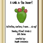 A Walk in the Desert Reading Street Grade 2 2011 Series