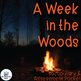 A Week in the Woods Vocabulary and Assessment Packet