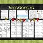 "A Week of ""Smartness"" -A  Week of Smartlessons – Letter Bb"