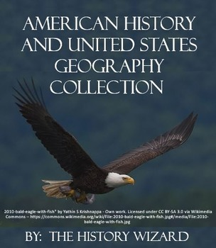 American History and United States Geography Collection (H