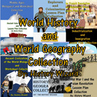 A Whole Year of World History Internet Activities and Webquests