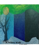 """A Widow Walk"" Readers Theatre Script [Theater Scripts]"