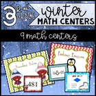 A Wintery Mix of Common Core Math