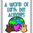 A World of Earth Day Activities