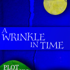 A Wrinkle in Time - Plot Study (Graphic Organizer Collection)