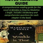 A Wrinkle in Time Reading Guide Packet