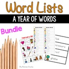 A Year of Words-Writing Center Tools